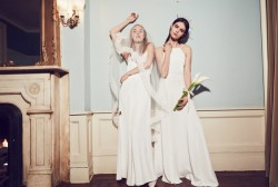 GOOD FEELINGS EVENTS STYLBE BY BRU REFORMATION WEDDING COLLECTION 01