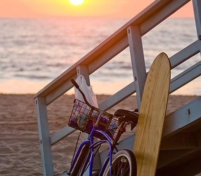bici y surf