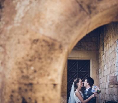 Boda castell de tamarit - good feelings events